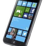 Samsung Ativ S el primer Windows Phone 8 es oficial