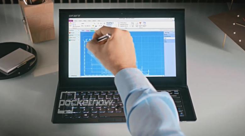 Sony VAIO Duo 11 una tablet con Windows 8