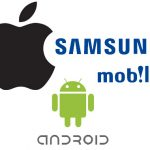 Samsung pagará a Apple 1.05 billones y Android de Google no infringe patentes