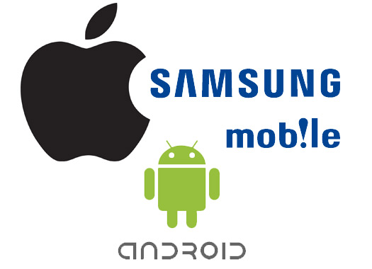Samsung pagará a Apple 1.05 billones y Android de Google no infringe patentes
