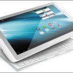 Archos 101 XS tablet se lanza oficialmente