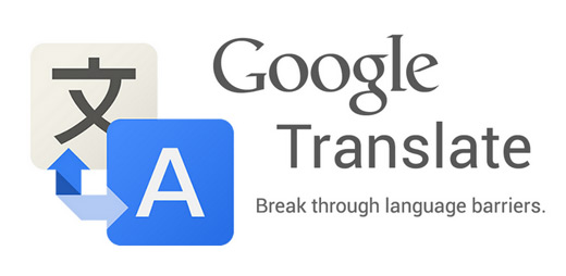 Google Translate para Android Traductor