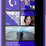 HTC Accord con Windows Phone 8 primer imagen y especificaciones