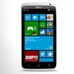 HTC con Windows Phone 8 podrían llegar en septiembre