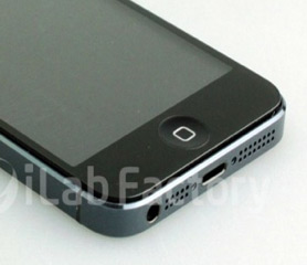 iPhone 5 nuevo mini dock connector