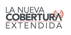 Iusacell Nueva Cobertura Extendida