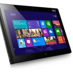 Lenovo anuncia su ThinkPad Tablet 2 con Windows 8