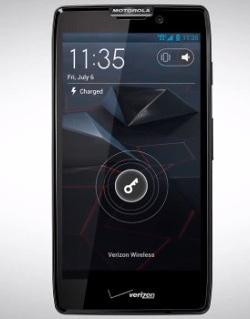 Motorola RAZR HD XT926 oficial
