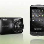 Nikon Coolpix S800c la cámara con Android se filtran imágenes