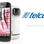 Nokia 808 PureView  ya en México con Telcel