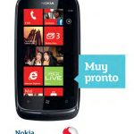 Nokia Lumia 610 pronto en Movistar México