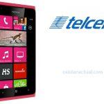 Nokia Lumia 900 a nivel nacional en México y llega en rosa