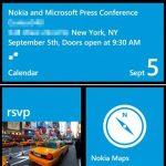 Nokia y Microsoft anuncian su evento para el 5 de septiembre