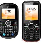 NYX Mobile Mio y Noa+, dos básicos en México con Telcel
