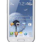 Samsung Galaxy S Duos se lanzará en septiembre