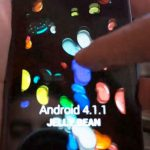 Samsung Galaxy S III con Android Jelly Bean 4.1.1 mostrado en Video