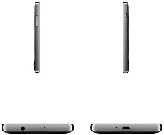 Sony Galaxy S II Plus
