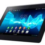Sony Xperia Tablet S es presentada oficialmente