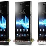 Sony Xperia SL un con 1.7GHz en procesador se filtra