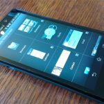 Sony Xperia T a detalle en nuevas fotos