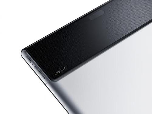 Sony Xperia Tablet se filtran más imágenes