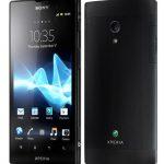 Sony Xperia ion LTE y sus 12 megapixeles pronto en México