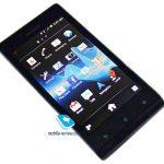 Sony Xperia J se muestra a detalle previo a su presentación