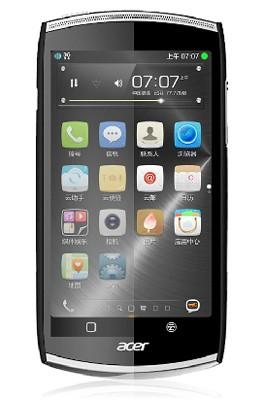 Acer CloudMobile A800 Aliyun