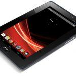 Acer Iconia Tab A110 con Android 4.1 Jelly Bean es anunciada oficialmente