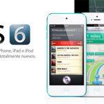 iOS 6 llegará en septiembre 19 y iTunes 11 en octubre