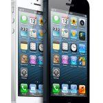 iPhone 5 vende en preventa más de 2 millones de unidades
