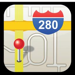 Google Maps app para iOS