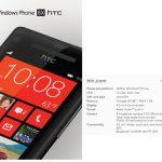 HTC One X+ con Jelly Bean Quad Core Tegra 3 se filtra y HTC 8X  con más info