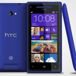 HTC 8X ya es oficial con Windows Phone 8 con pantalla HD