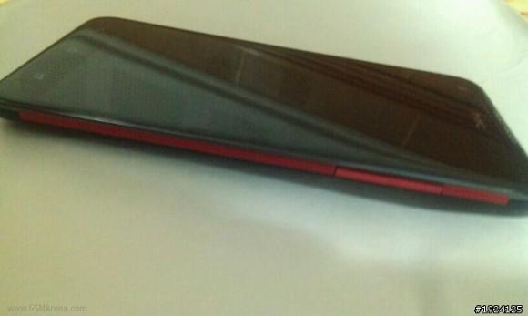 HTC DIx con 5 pulgadas imagen filtrada