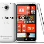 HTC Elation con Windows Phone 8 se filtra imagen oficial
