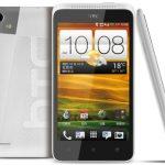 HTC One SC es anunciado oficialmente