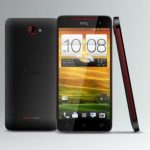 HTC One X 5 se filtra en foto oficial de prensa