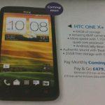 HTC One X+ nuevas imágenes y se confirma 1.7 GHz y Jelly Bean
