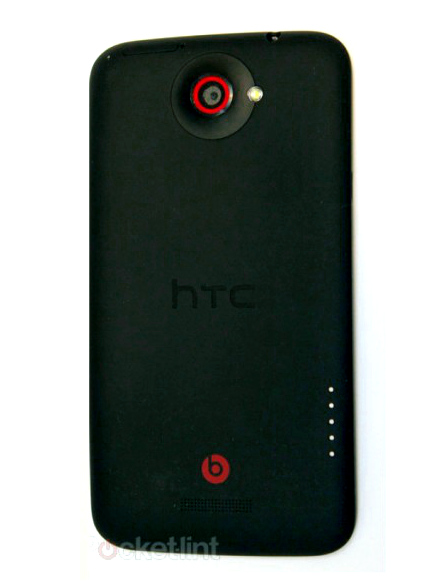HTC ONe X+ con QUad-core 1.7 GHz y Jelly Bean