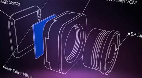 Video LG Optimus G y su ultra delgada cámara de 13 MP