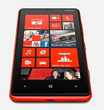 Nokia Lumia 820 ya es oficial