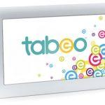 """Toys""""R""""Us Tabeo otra tablet para niños"""