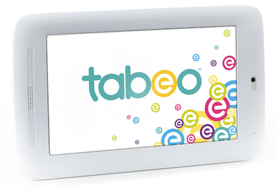 "Toys""R""Us Tabeo tablet Android ICS para niños"