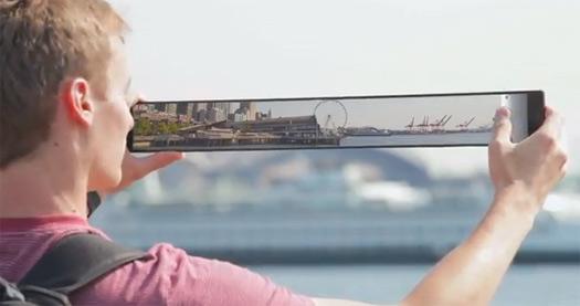 Video iPhone 5 y las ventajas de su pantalla más alta parodia