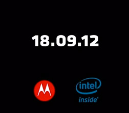 Video Teaser Edge to Edge Motorola Intel nuevo smartphone