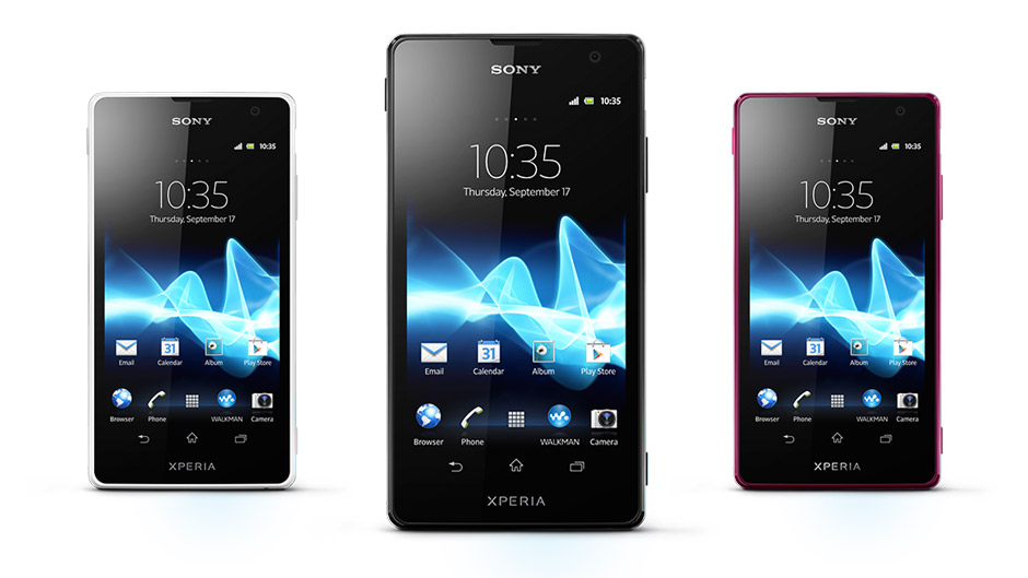 Sony Xperia TX en México