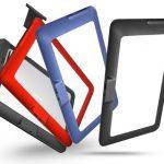 Alcatel One Touch Evo7 una tablet con módulo 3G removible