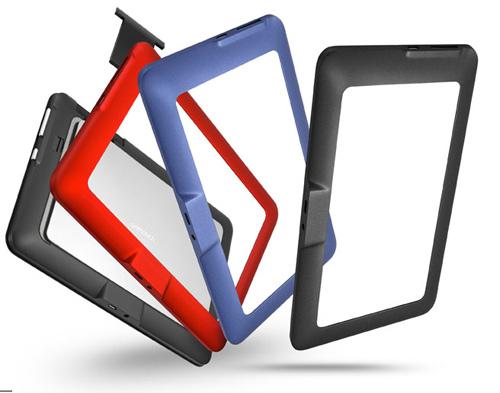 Alcatel One Touch Evo7 con 3G módulo extraíble