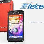 Alcatel One Touch 995 Ultra  ya en México con Telcel